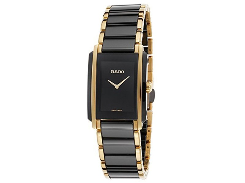 Rado Integral R20845152 22mm Womens Watch