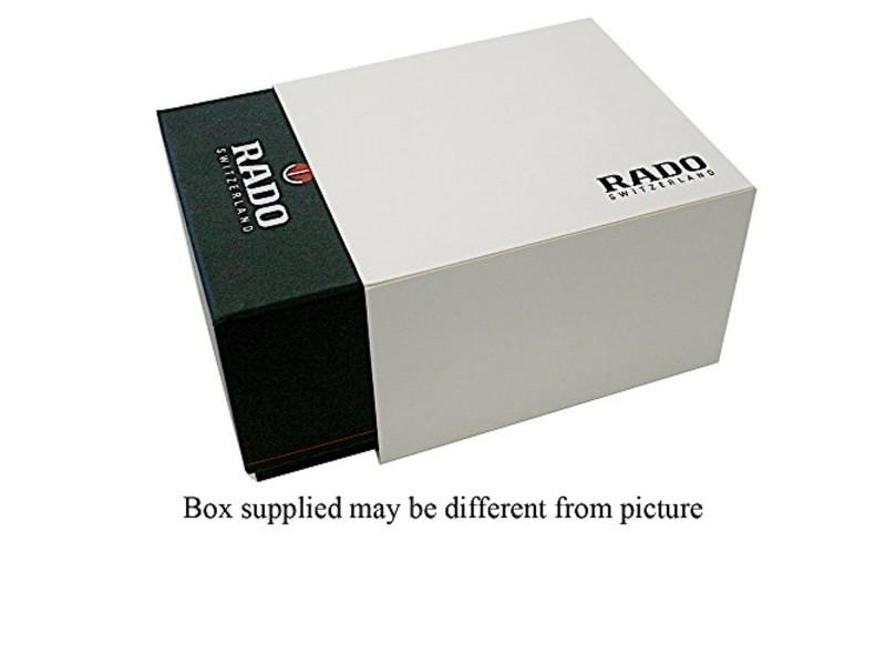 Rado Integral Jubile R20845712 22mm Womens Watch