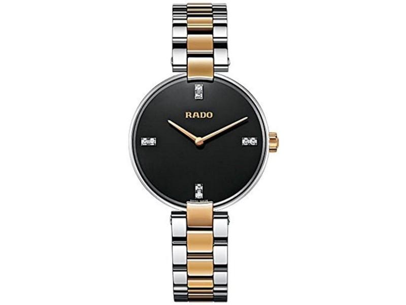 Rado Coupole R22852703 33mm Womens Watch