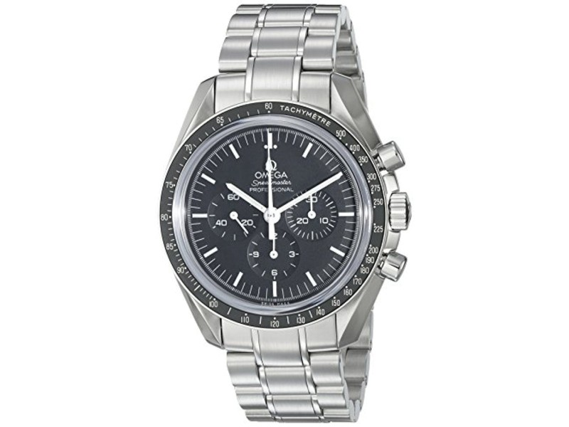 Omega Speedmaster 31130423001005 42mm Mens Watch