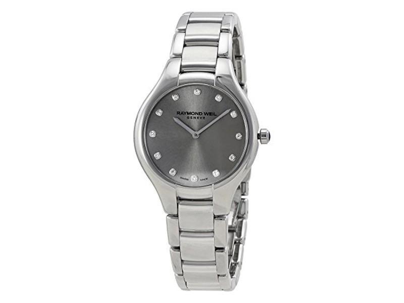 Raymond Weil Noemia 5132-ST-65081 32mm Womens Watch