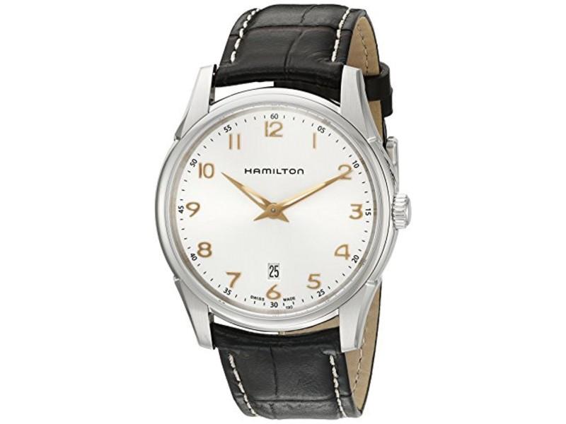 Hamilton Jazzmaster H38511513 42mm Mens Watch
