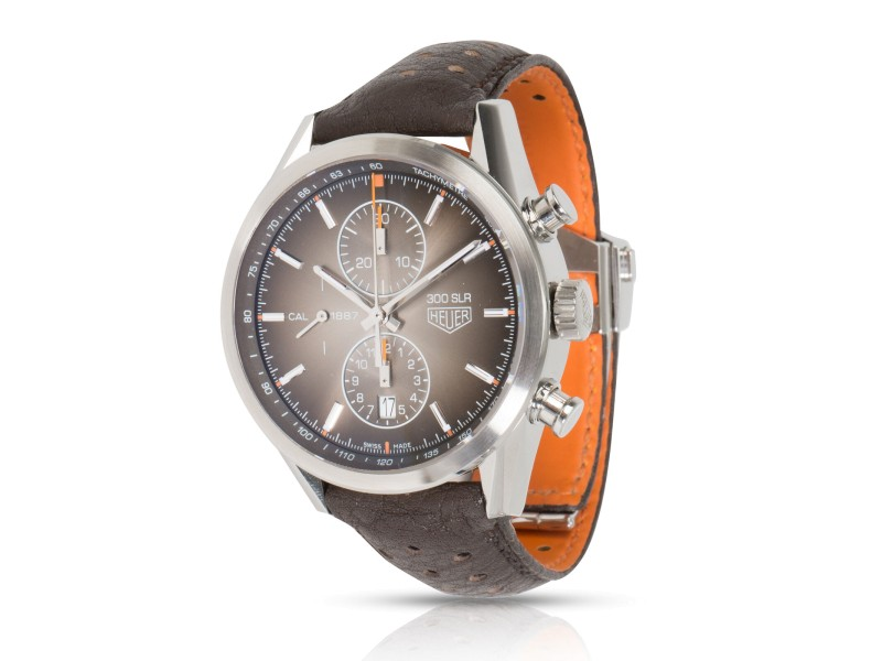 Tag Heuer Carrera CAR2112.FC6267 Men's Watch in  Stainless Steel