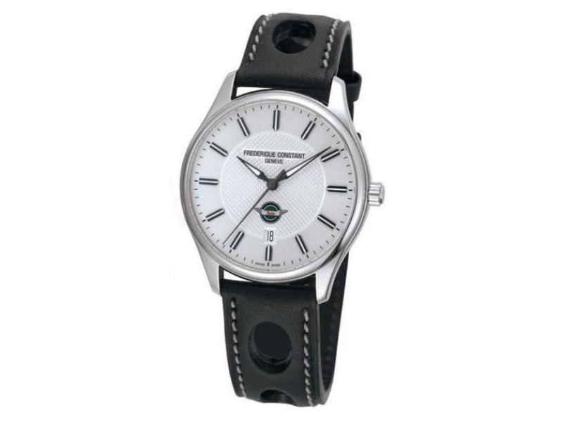 Frederique Constant Fc-303Hs5B6 Healey Automatic Mens Watch