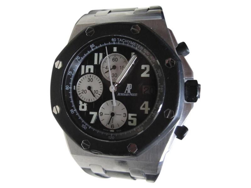 Audemars Piguet Royal Oak Offshore 25940SK.OO.D002CA.01.A 42mm Mens Watch