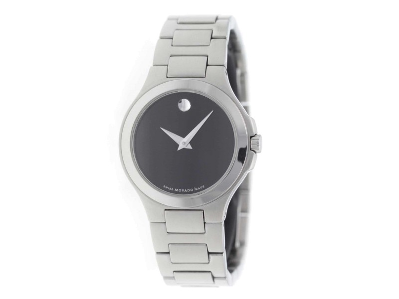 Movado Corporate Exclusive 0606164 28mm Womens Watch