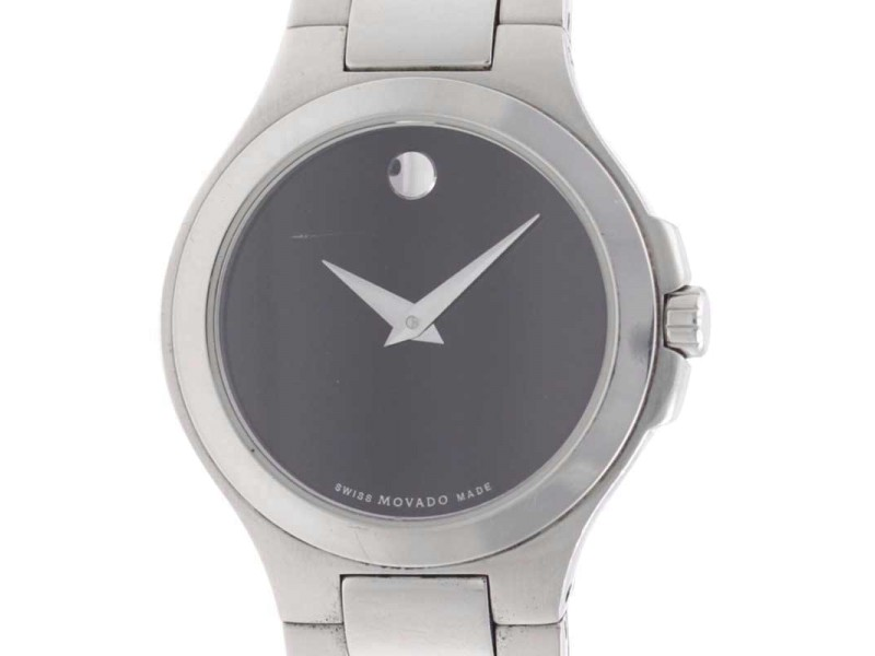 Movado Corporate 0606164 28mm Womens Watch
