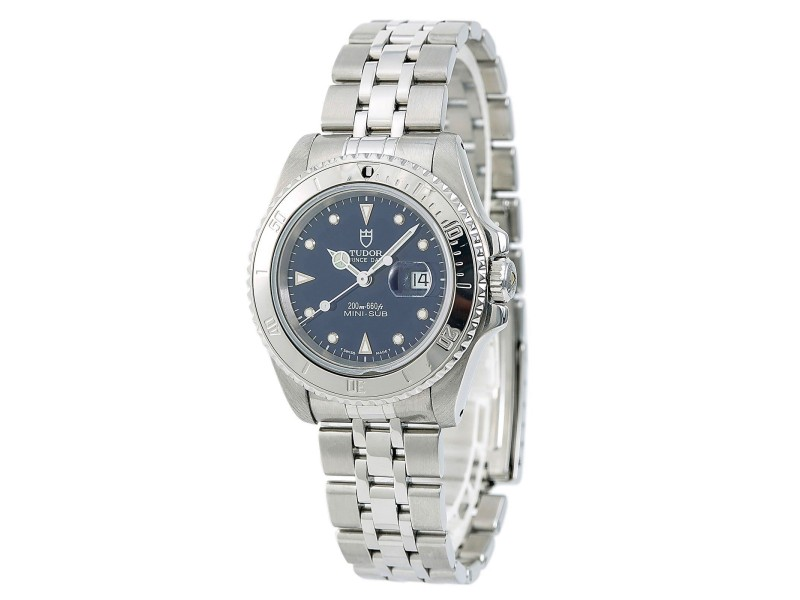 Tudor PRINCE 73190 34mm Mens Watch