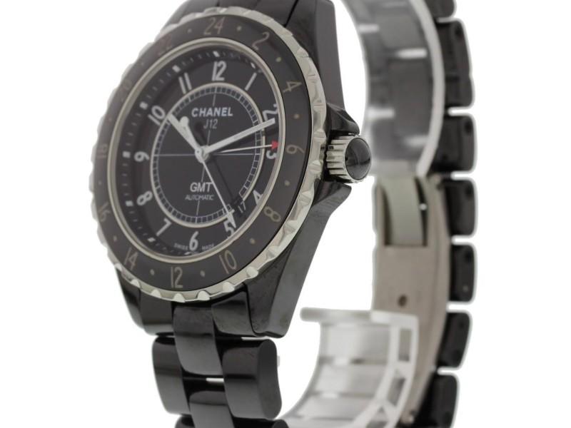 Chanel J12 42.0mm Womens Watch