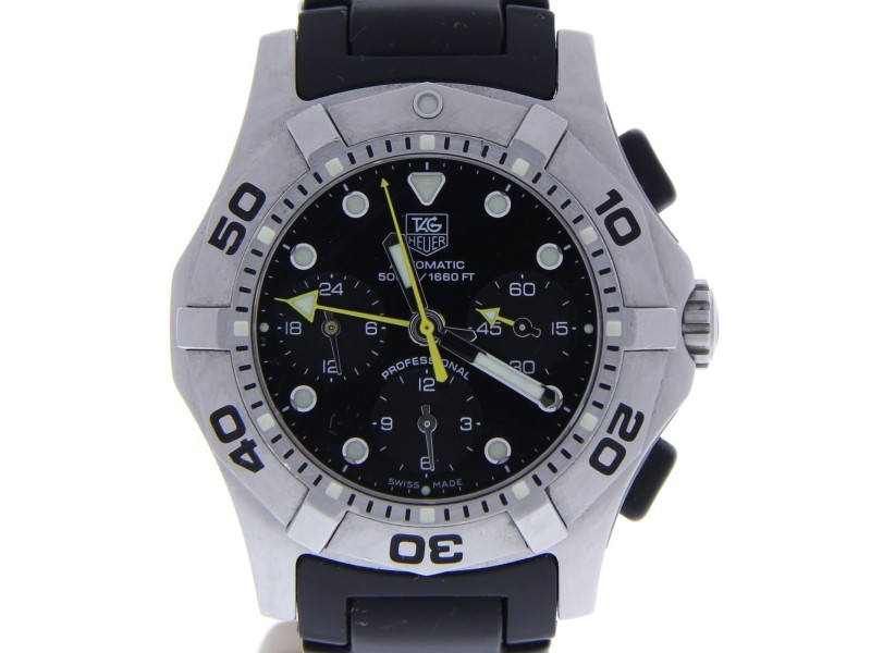 Tag Heuer Carrera 42mm Mens Watch