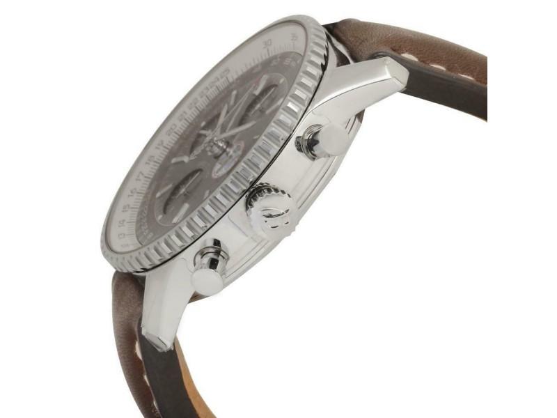 Breitling Navitimer A24322 Steel 46.0mm Watch
