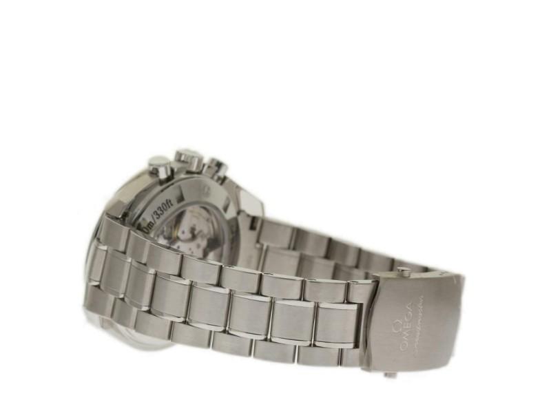 Omega Speedmaster  321.10.4 Steel 44.0mm Watch