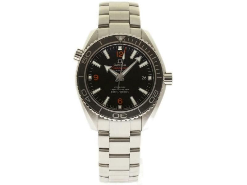 Omega Seamaster 232.30.4 Steel 42.0mm Watch