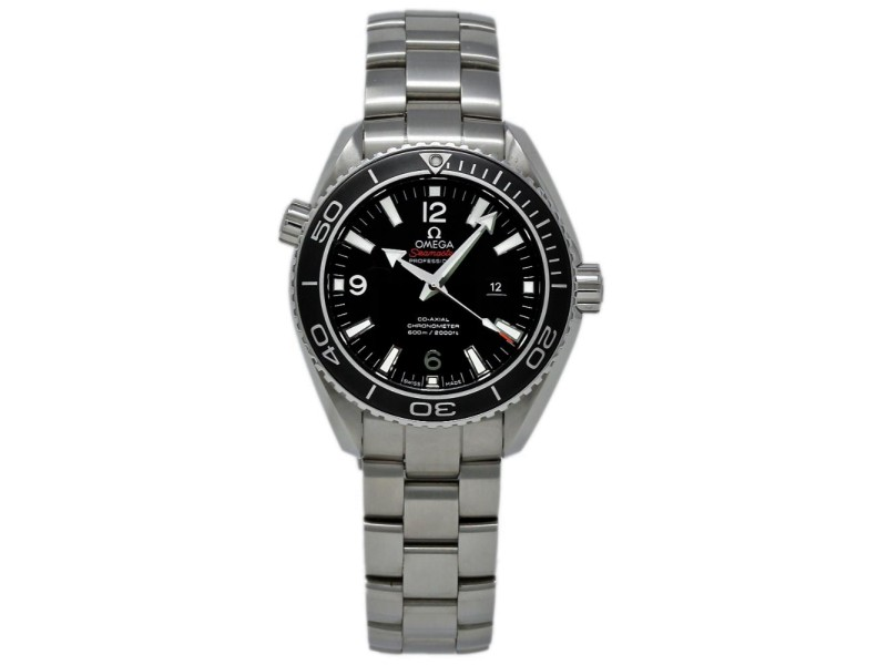 Omega Seamaster 232.30.3 Steel 37.5mm  Watch