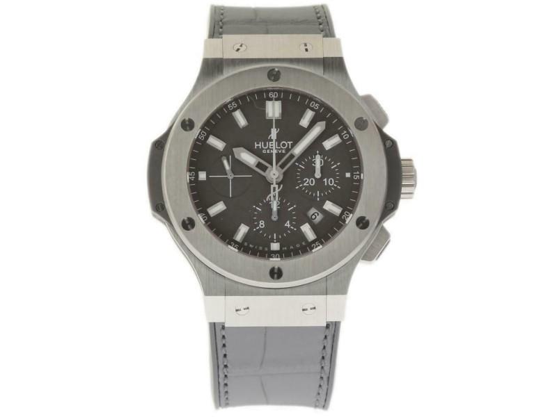Hublot Big Bang 301.ST.5 Steel 44.0mm Watch
