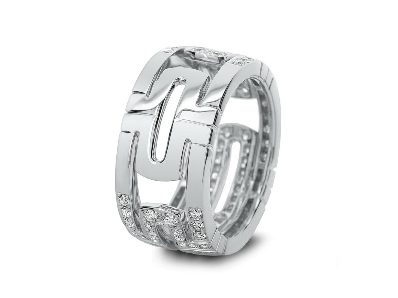 Cocktail ring with 1.28ct. of Total Diamond Weight