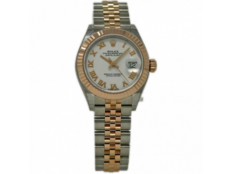 Rolex Datejust 279171 Steel 28.0mm Women Watch (Certified Authentic & Warranty)