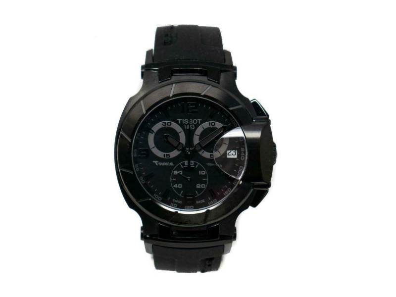 Tissot T-race Collection T0484173 Steel  Watch