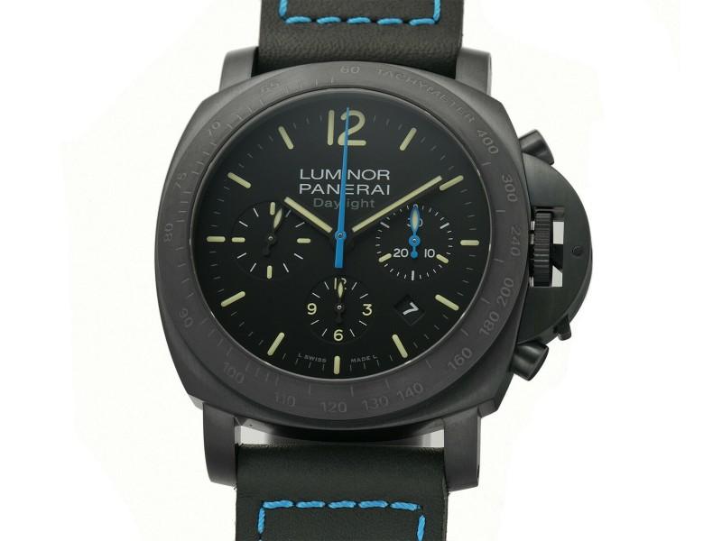 Panerai Luminor PAM00363 Pvd 44mm  Watch
