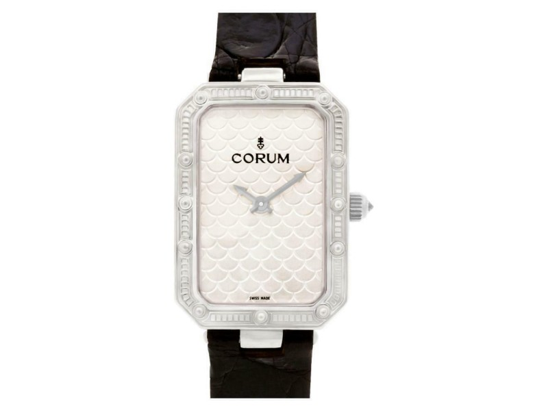 Corum Corum 24 706 5 Gold 28.0mm Women's Watch