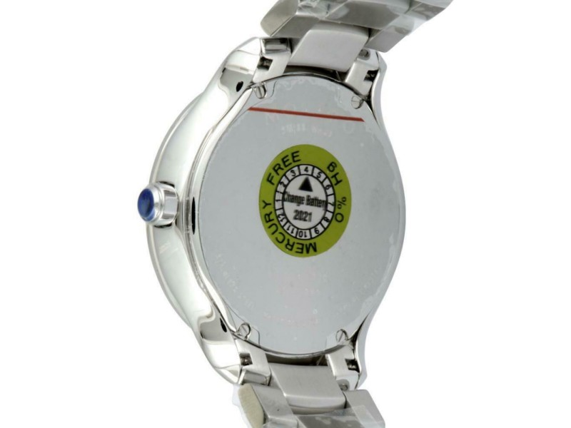 Movado Bellina 606978 Steel Women's Watch