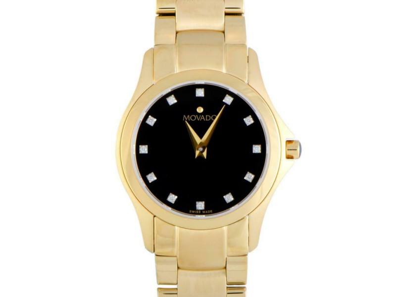 Movado Masino 607028  Women's Watch