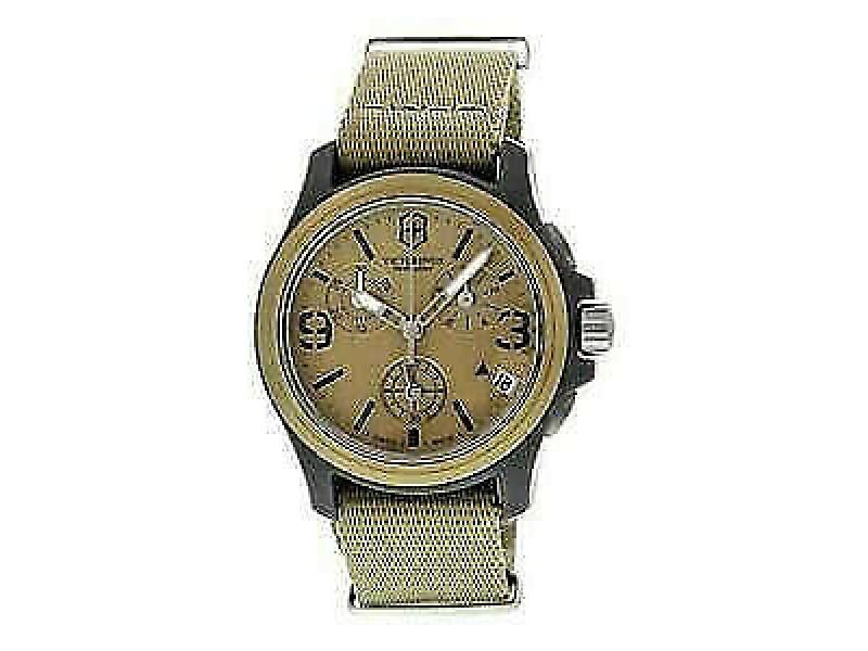 Victorinox Victorinox NO-REF# Steel  Watch