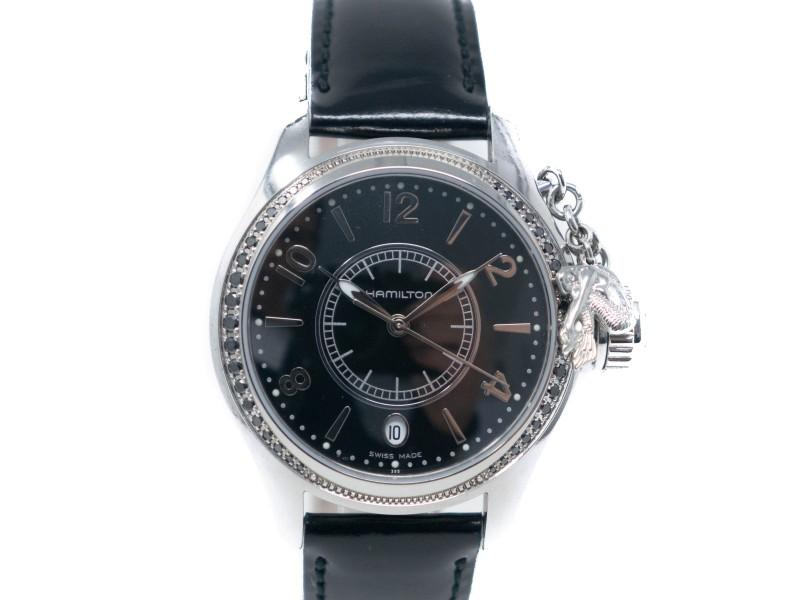Hamilton Khaki Field H7735193 Steel Women's Watch