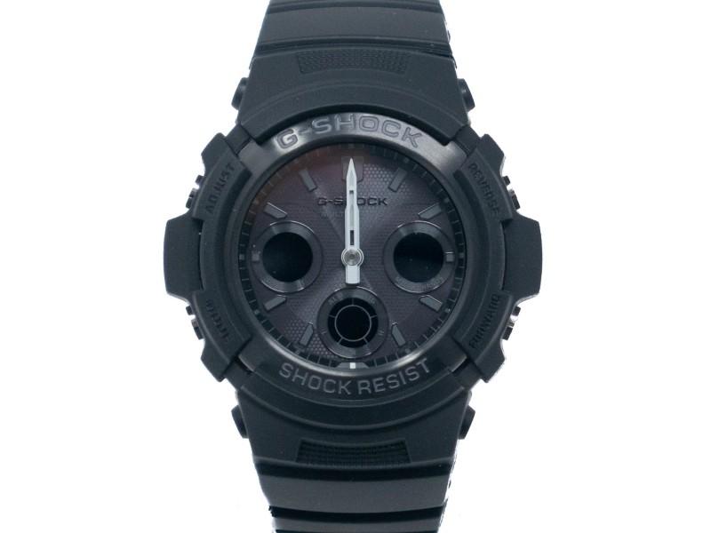 Casio G-shock AWG-M100 Resin  Watch