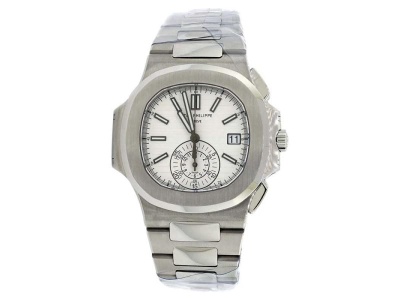 Patek Philippe Nautilus 5980/1A-019 38.5mm Mens Watch
