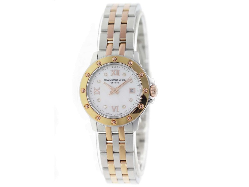 Raymond Weil Tango 5399-SP5-00995 28mm Womens Watch