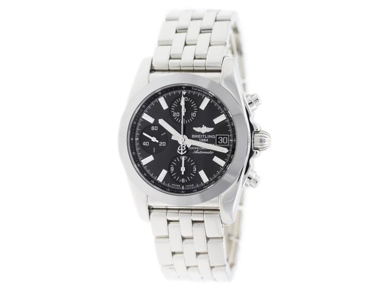 Breitling Chronomat W1331012/BD92 38mm Unisex Watch