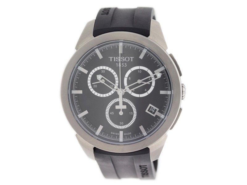 Tissot T069.417.47.051.00 43mm Mens Watch