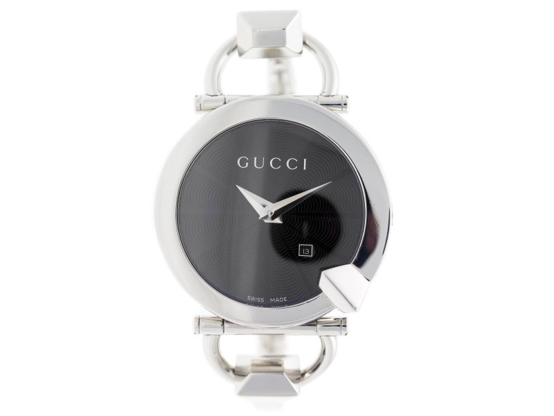 Gucci Chiodo YA122502 36mm Womens Watch
