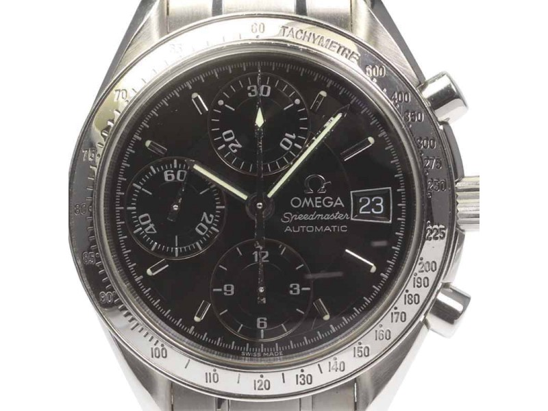 Omega Speedmaster 3513.50 39mm Mens Watch