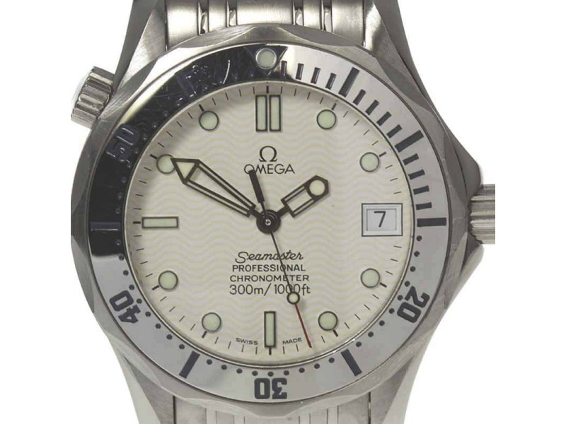 Omega Seamaster 2552.20 36mm Unisex Watch