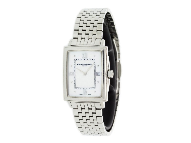 Raymond Weil Tradition 5956-ST-00915 28.5mm Womens Watch