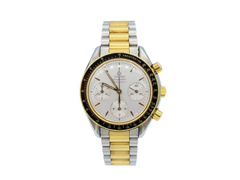 Omega Speedmaster 3310 39mm Mens Watch