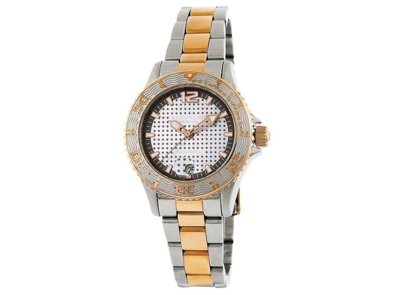 Stuhrling Regatta 162.1122463 Stainless Steel 30mm Watch