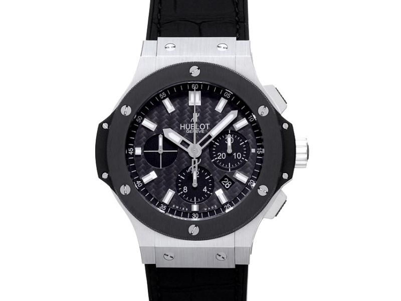 Hublot Big Bang Evolution 301.SM.1770.GR Watch