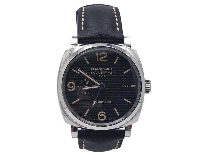 Panerai Radiomir 1940 PAM 627 45mm Mens Watch