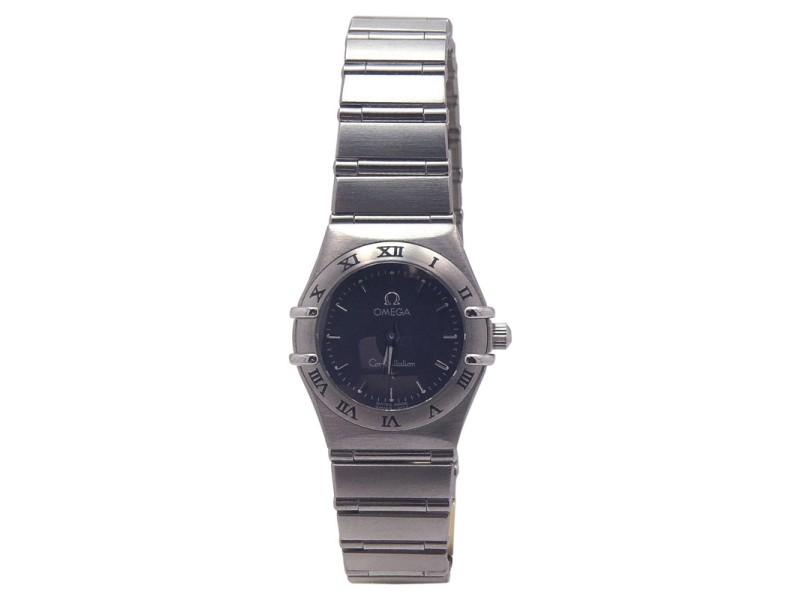 Omega Constellation 1562.40.00 23.5mm Womens Watch