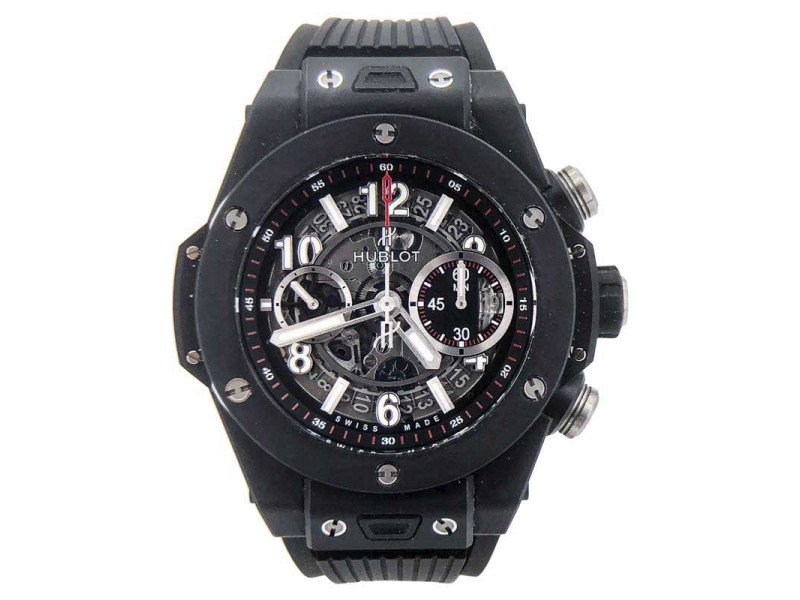 Hublot Big Bang Unico 411.CI.1170.RX 45mm Mens Watch