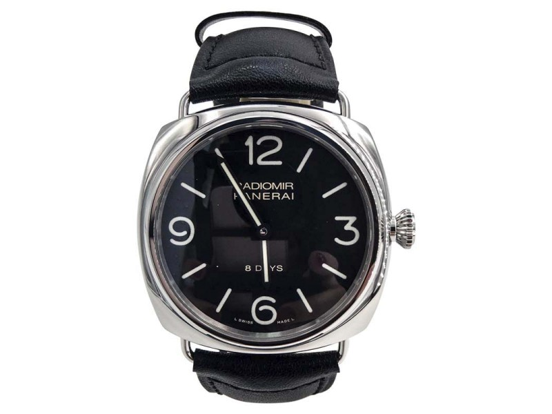 Panerai Radiomir PAM610 45mm Mens Watch