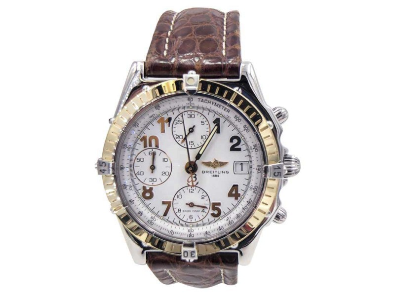 Breitling Chronomat D13050/11P1 38mm Mens Watch
