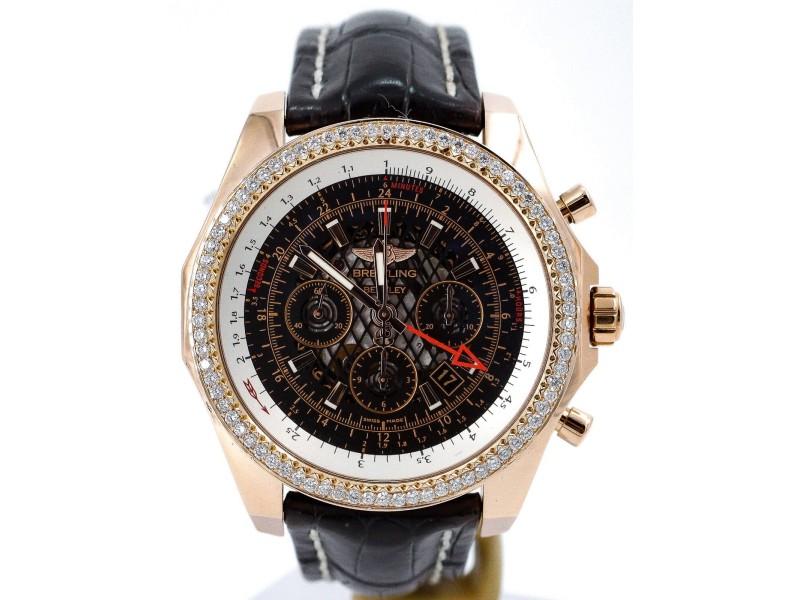 Breitling Bentley RB0431 49mm Mens Watch