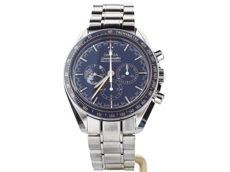 Omega Speedmaster 311.30.42.30.03.001 42mm Mens Watch