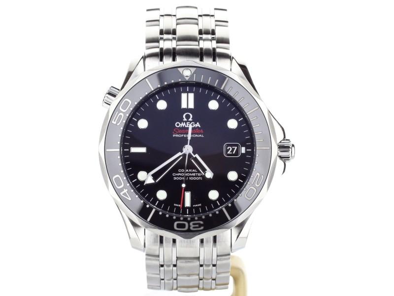 Omega Seamaster 212.30.41.20.01.003 41mm Unisex Watch
