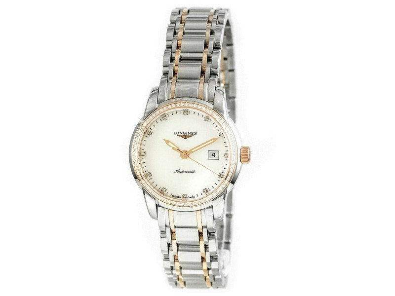 Longines Saint Imier Two Tone Automatic L25635877