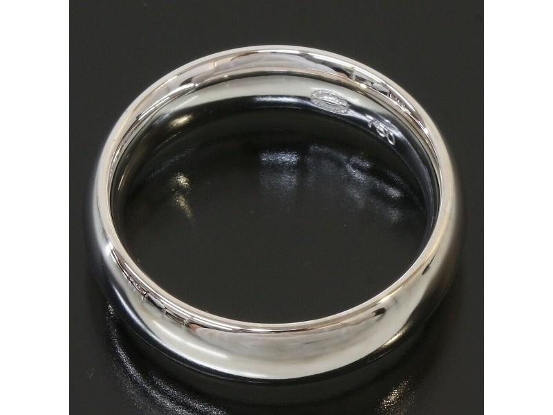 GEORG JENSEN Simple Band Ring
